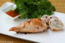 Vietnamese Stuffed Squid – 71 - 819/823