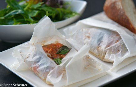 Tuna Baked in Paper Parcel – 47 – 883