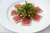 Tuna with Rocket, Garlic & Pine Nuts – 49 – 884