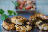 BBQ Chermoula Prawns with Chickpea Salad – 89 - 935