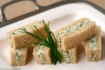 Crab & Herb Sandwiches – 81 – 988