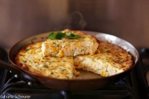 Crab & Corn Frittata – 76 - 028