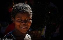 Market, Zimbabwe