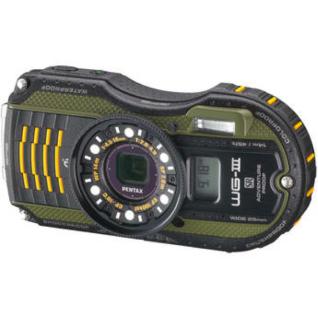 PX WG-III GPS