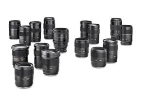 S Lenses